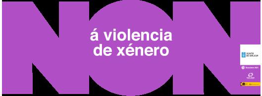 NON á violencia