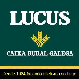Club Atletismo Lucus – Caixa Rural Galega