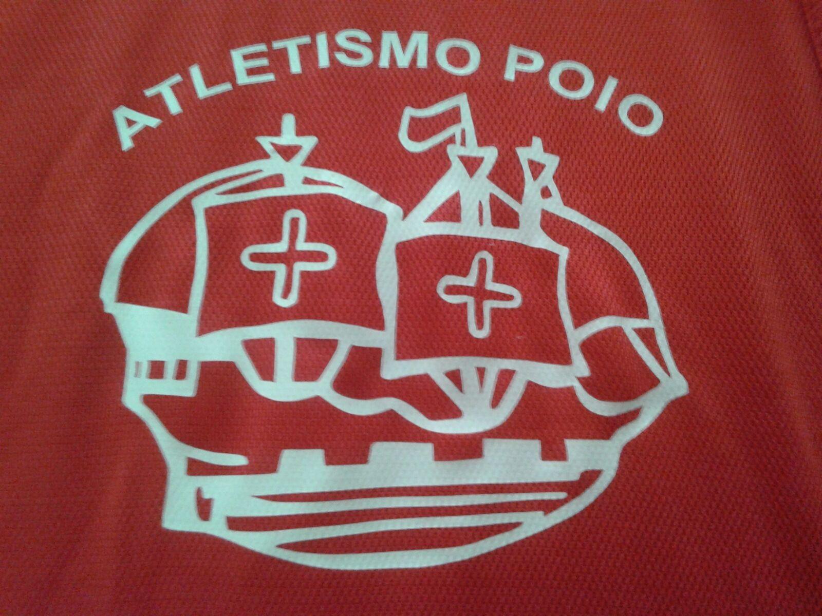 Club Atletismo Poio
