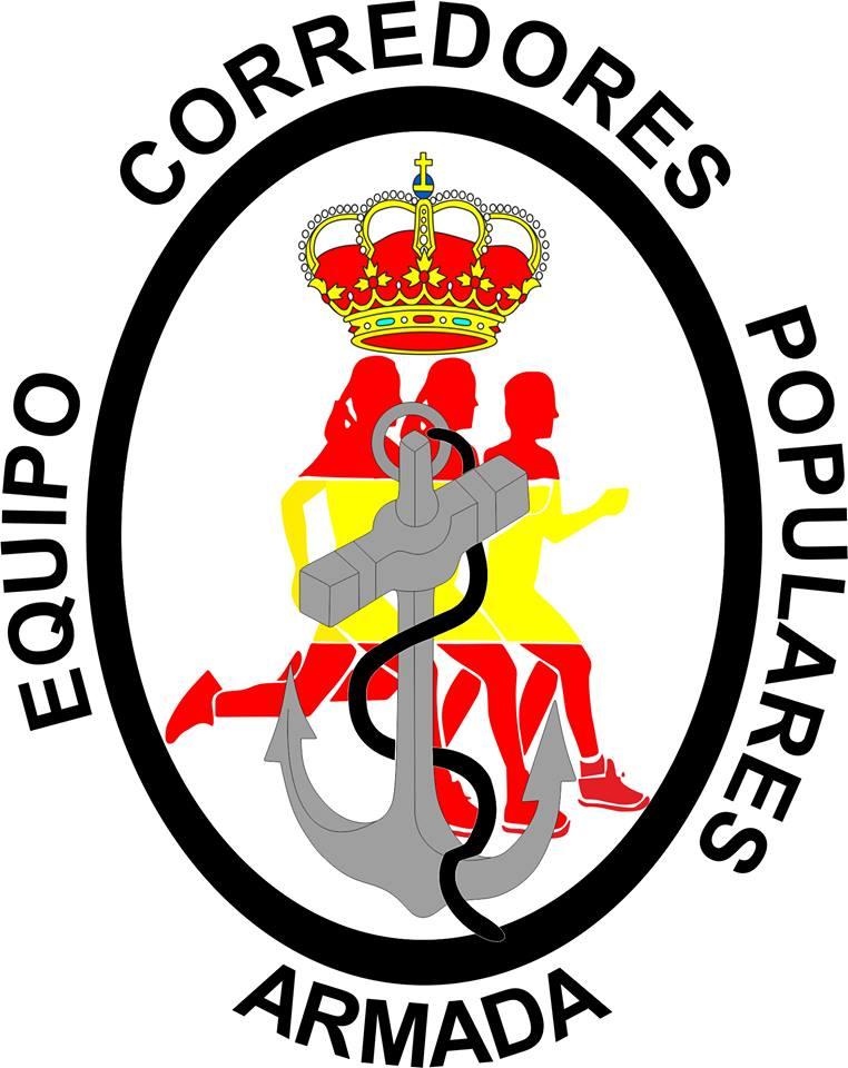 Corredores Populares Armada Ferrol