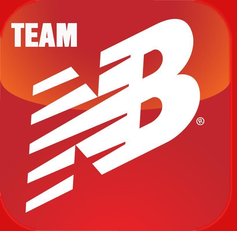 New Balance Team