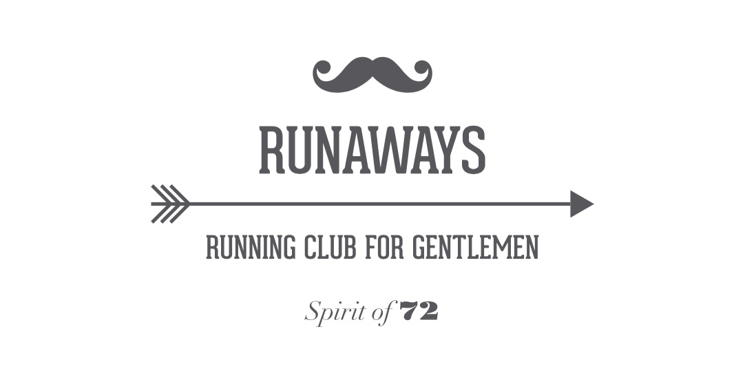 Runaways (Running Club for Gentlemen)