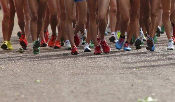 A Marcha inaugura este fin de semana os Campionatos de Galicia