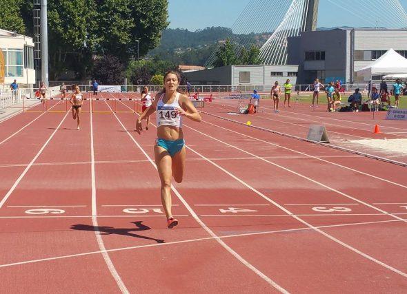 Uns Campionatos de Galicia máis competitivos