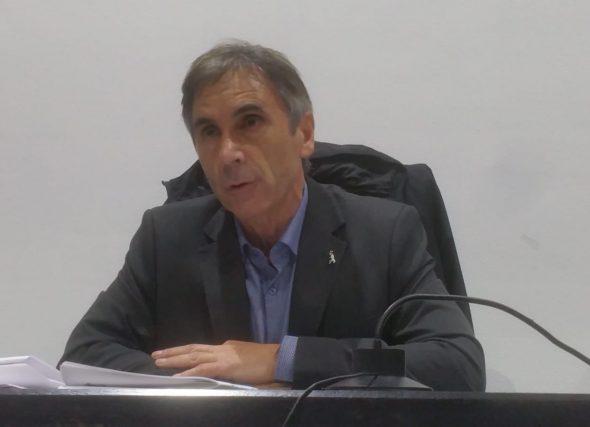 Isidoro Hornillos reelexido cun amplo respaldo, presidente da FGA