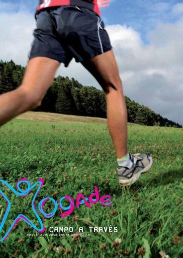 Xogade – Campo a Través – Campionato Provincial A Coruña – Centros Educativos 2020