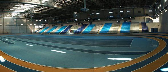 Unha vintena de atletas ó nacional absoluto de Antequera