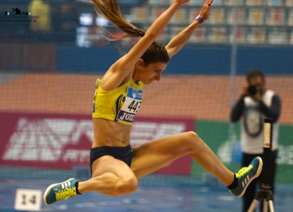 Remata o nacional absoluto con catro medallas e cinco récords.