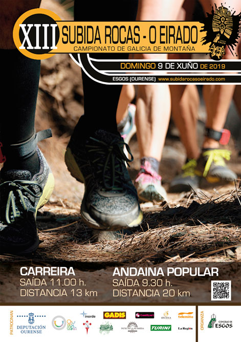 XIII Campionato de Galicia de Montaña