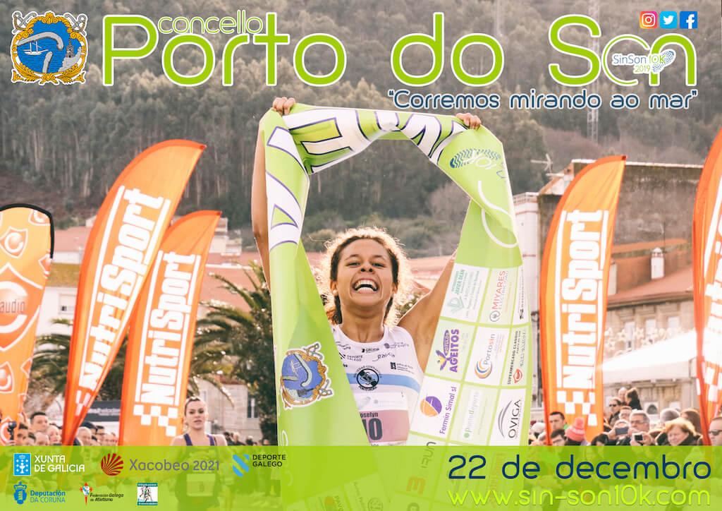 VII Carreira Popular Sin – Son 10 Km.