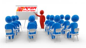Seminario RFEA Xuíces Nivel 3