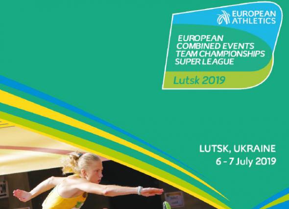 Nomeamentos AEA – SuperLiga Europa Combinadas Equipos 2019