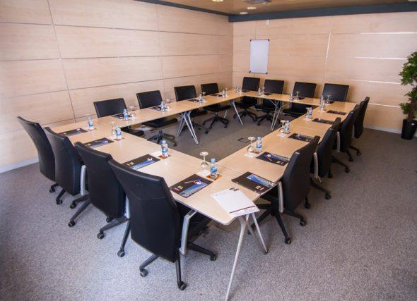 Xuntanza ordinaria da Xunta Directiva e Comisión Delegada da FGA