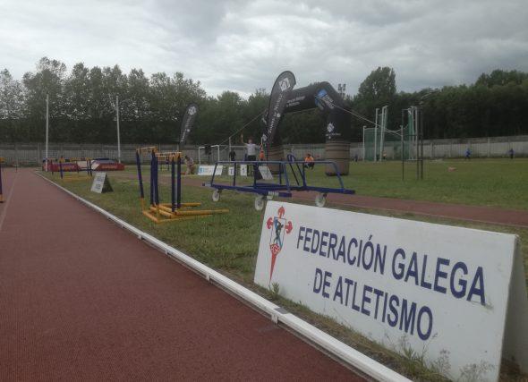 Accións do Observatorio do Atletismo Galego para o segundo semestre do ano