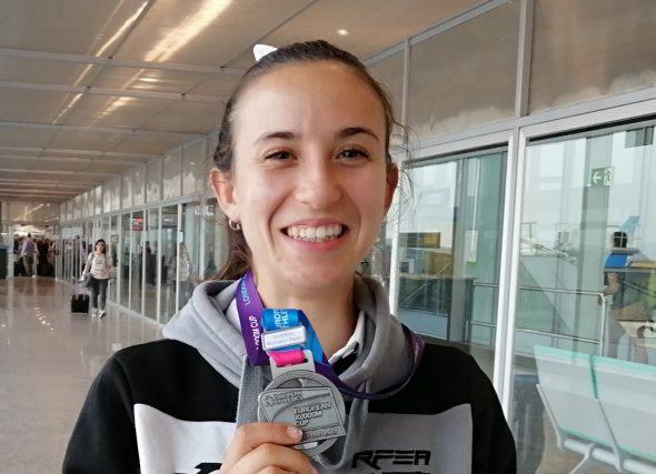 Prata para Cardama e Navarrete na Copa de Europa dos 10.000 m.