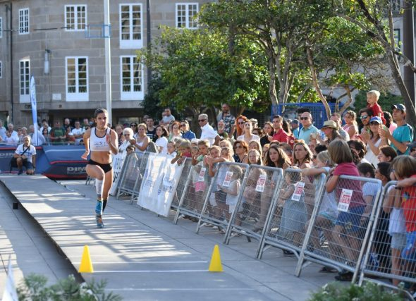 """Pontevedra prepárase para o """"III Saltar na Rúa"""""""