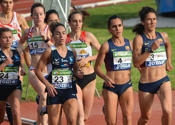 As carreiras centrarán a atención para os galegos/as en La Nucía