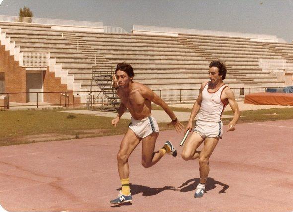 O récord galego máis antigo cumple hoxe 40 anos