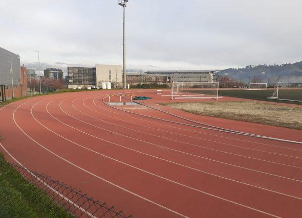 A FGA suspende toda a súa actividade deportiva directa