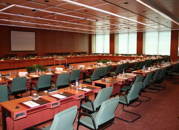 Convocatoria da Xunta Directiva e Comisión Delegada da FGA