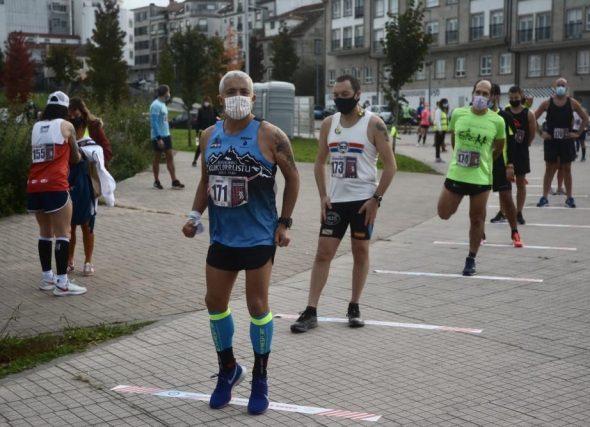A Xunta endurece as medidas no deporte para loitar contra a COVID19