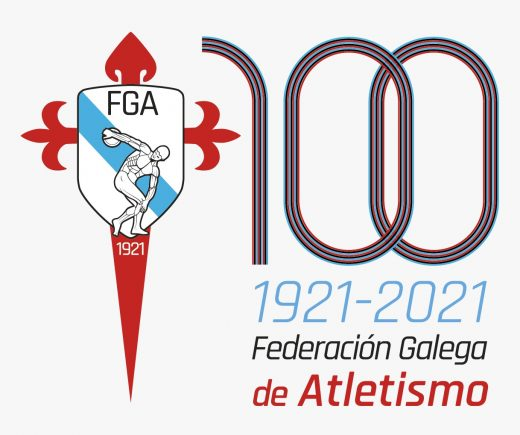 Campionato de Galicia Sub20 en Pista ao Aire Libre 2021