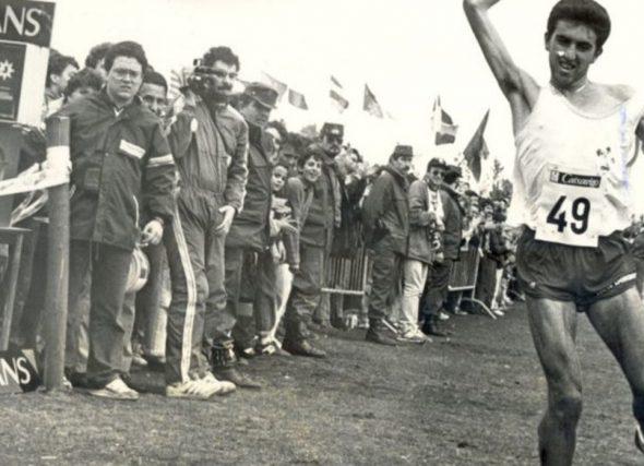 A Selección Galega de campo a través, lembrará a Alejandro Gómez