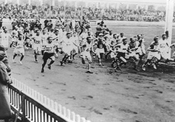 100 anos de Federación Galega de Atletismo