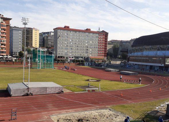 Vigo recibe o Campionato Sub14 e o Máster por clubs