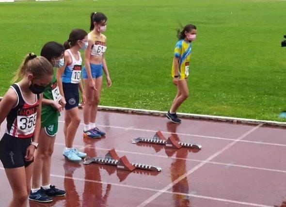 Pontevedra e Noia acolleron os seus campionatos