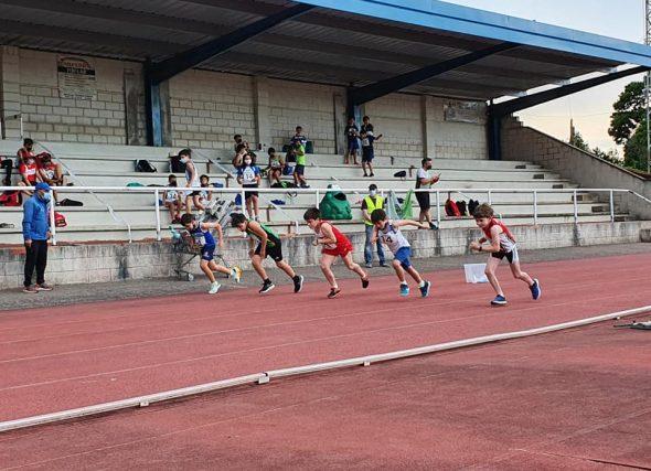 Pontevedra e Noia reciben aos Sub20, Sub12 e Sub10