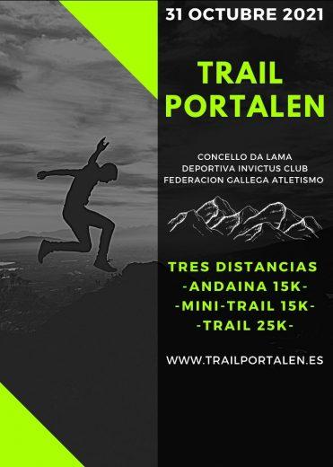 Trail Portalen