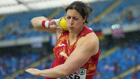 Debut olímpico das nosas