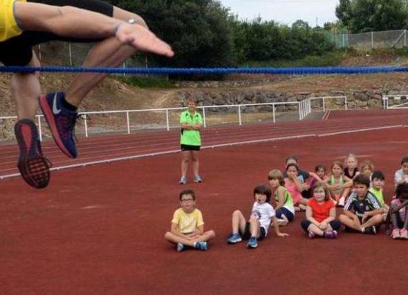 A FGA comeza o Plan de Implantación e Desenvolvemento do Atletismo nos Concellos