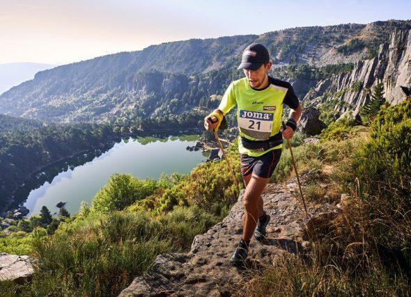 Campionato de España de Trail