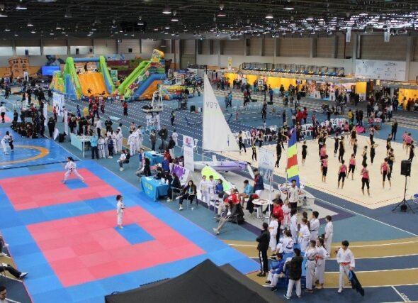 A FGA tomará parte no IV Salón do Deporte e Turismo Activo